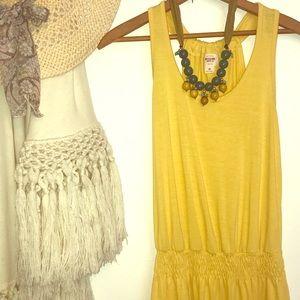 Sunshine day dress 🌞